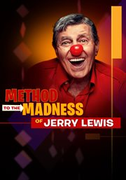 Method to the madness of Jerry Lewis cover image