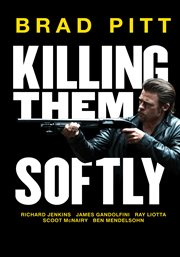 Killing them softly cover image