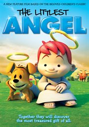 The littlest angel cover image