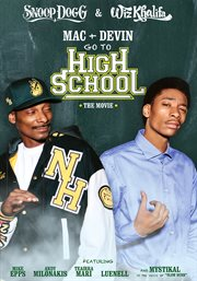 Mac & Devin go to high school cover image