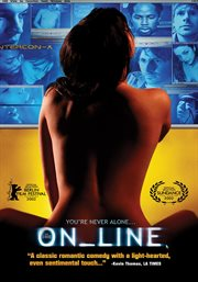 On_Line cover image