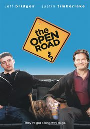 The open road cover image