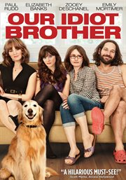 Our idiot brother cover image