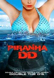 Piranha DD cover image