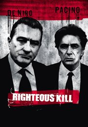 Righteous kill cover image