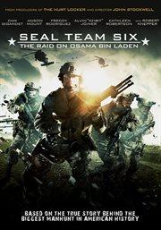 SEAL Team Six the raid on Osama Bin Laden cover image