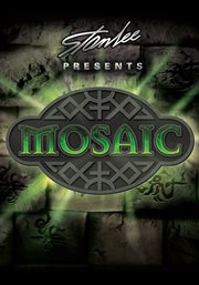 Stan Lee presents Mosaic cover image