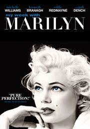 My week with Marilyn cover image
