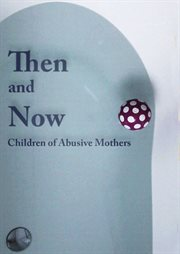 Then & now cover image