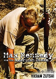 Max kennedy and the american dream cover image