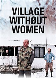Selo bez žena = Village without women cover image