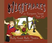 Nightmares on congress street, part iv cover image
