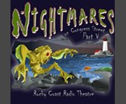 Nightmares on congress street, part v cover image
