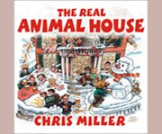 The real animal house cover image