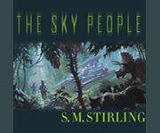 The sky people cover image
