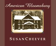 American Bloomsbury cover image