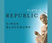 Plato's republic cover image