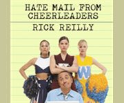 Hate mail from cheerleaders cover image