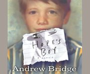 Hope's boy cover image