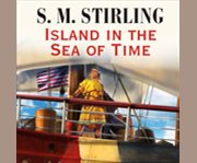 Island in the sea of time cover image
