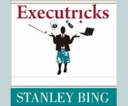 Executricks or how to retire while you're still working cover image