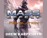 Mass effect: revelation cover image