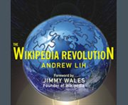 The wikipedia revolution cover image