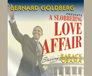 A slobbering love affair cover image