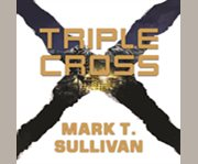 Triple cross cover image