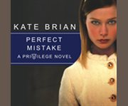 Perfect mistake cover image