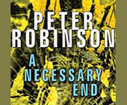 A necessary end cover image