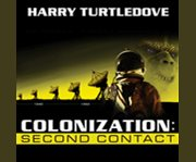 Colonization: second contact cover image