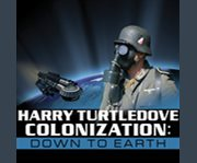 Colonization: down to earth cover image
