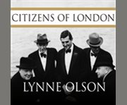 Citizens of london cover image