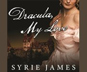 Dracula, my love cover image