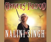 Angels' blood cover image
