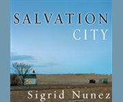 Salvation city cover image