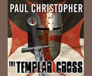 The templar cross cover image