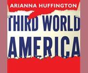 Third world america cover image