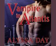 Vampire in atlantis cover image