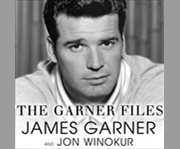 The Garner files [a memoir] cover image