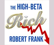The high-beta rich cover image