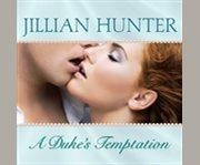 A duke's temptation cover image