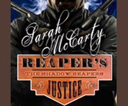 Reaper's justice cover image