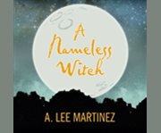 A nameless witch cover image