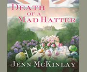 Death of a mad hatter cover image