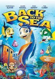 Back to the sea cover image