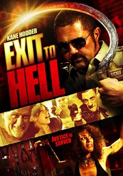 Exit to hell justice is served cover image