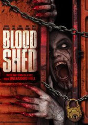 Blood Shed cover image