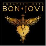 Bon Jovi greatest hits cover image